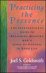 Book - Practicing the Presence
