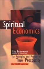 Book - Spiritual Economics