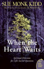 Book - When the Heart Waits